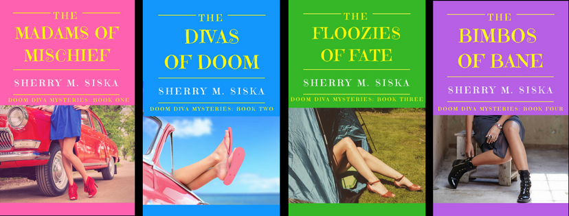 Sherry Siska